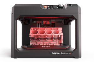 Makerbot lays off more staff