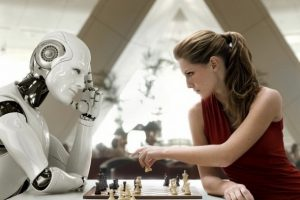 AI porn doesn't get, chess and poker are what it likes