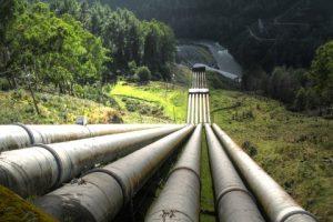 Coal mine hydro ideas