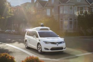 Waymo Lawsuit