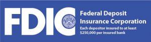 FDIC infographic