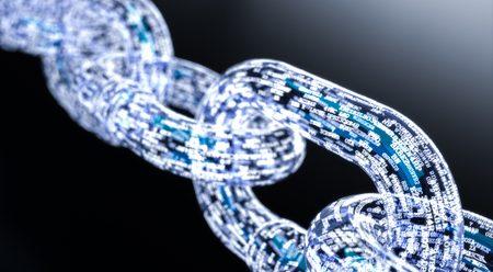Blockchain representation