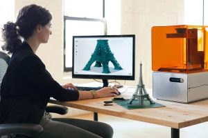 Home 3D printing is at risk of being proprietary.