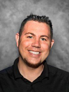Matthew J. Brosious, CEO of FreightCenter
