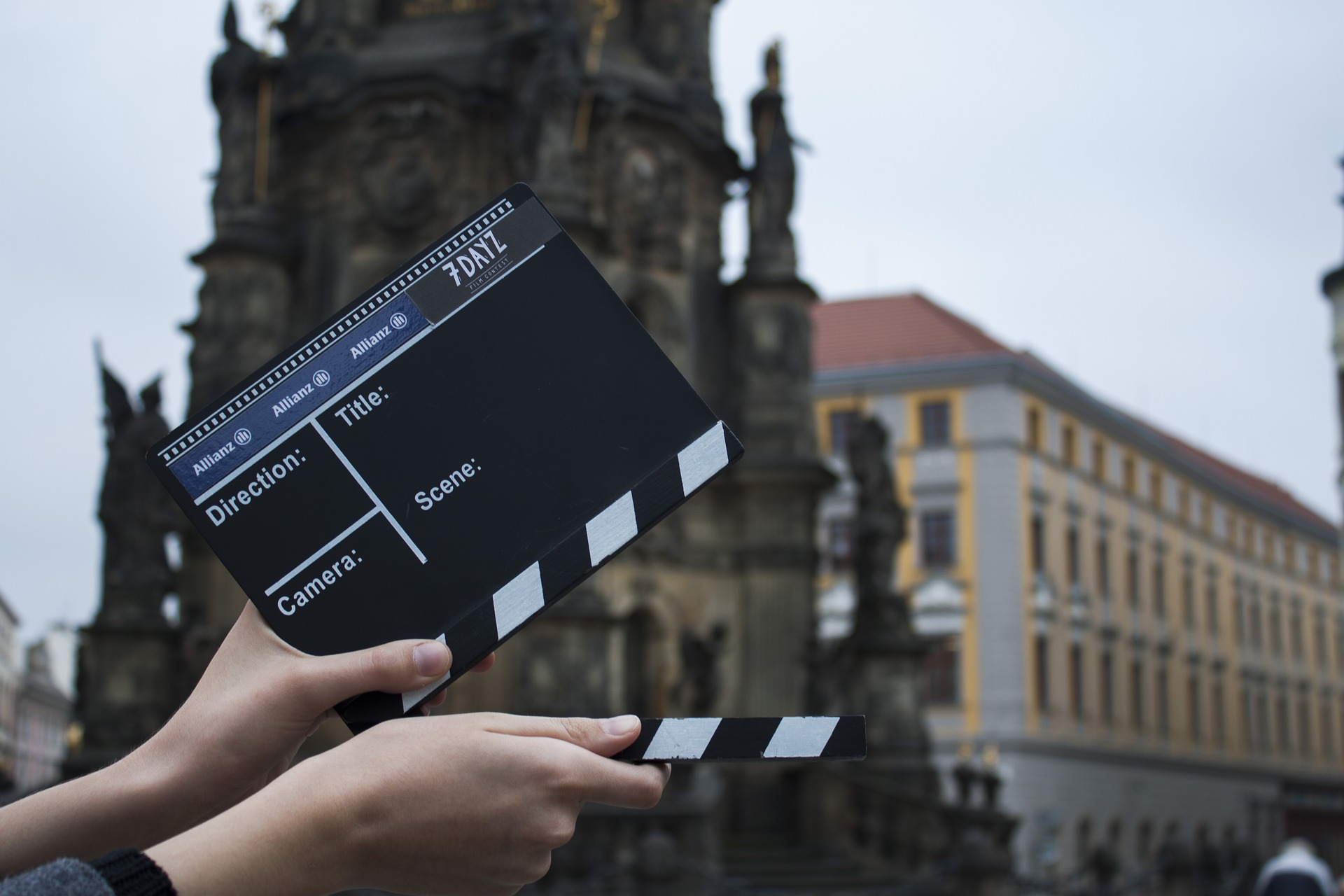 What's the Future of the Film Industry? |