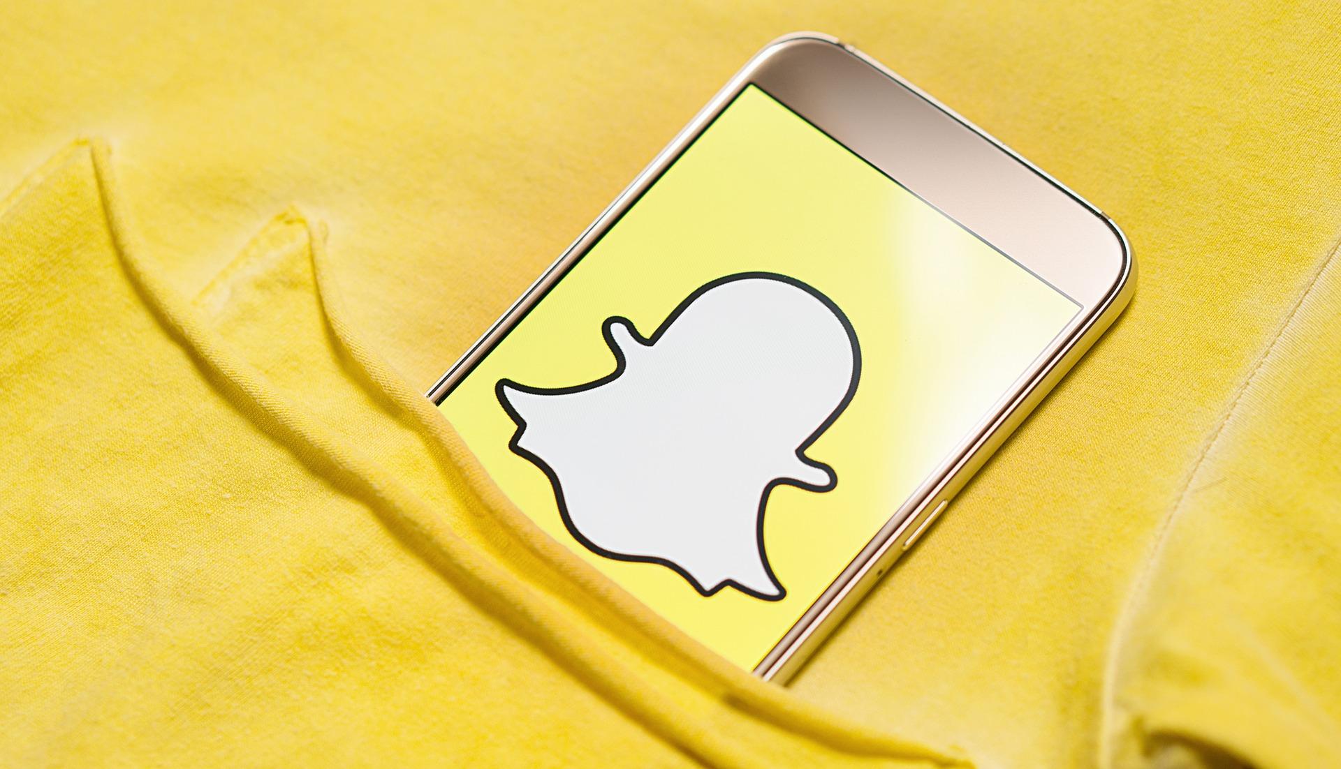 Snapchat of Pros &