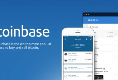 Coinbase graphics